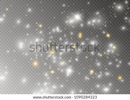 Free Star and Light Effect Brushes