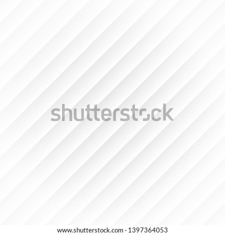 white stripe line background.Vector illustration.