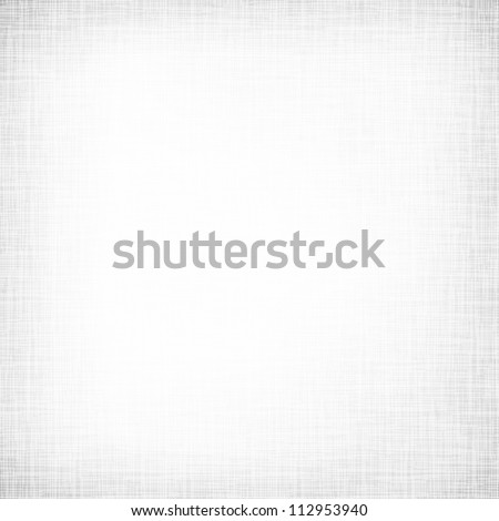 White textile. EPS 10 vector illustration. Used transparency layers of background. File contains seamless - stock vector