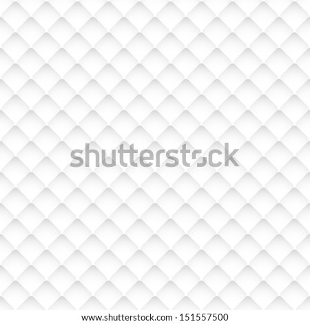 stock vector white texture seamless 151557500 - Каталог — Фотообои «3D Текстуры»