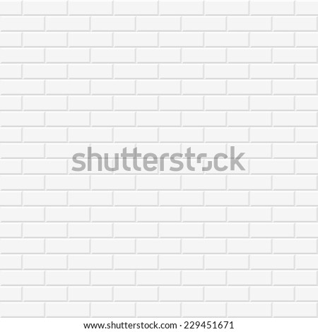 white texture  seamless brick