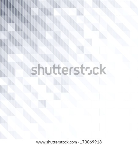 White textured minimal background, abstract business cover design.