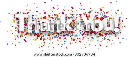 stock-vector-white-thank-you-sign-over-confetti-background-vector-holiday-illustration