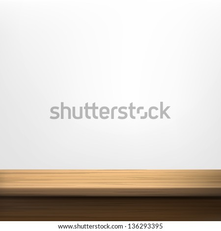 white wall background with