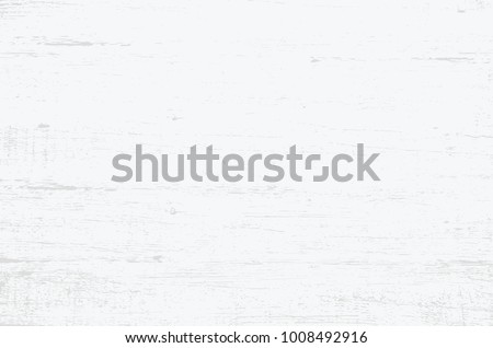 white wood plank texture vector