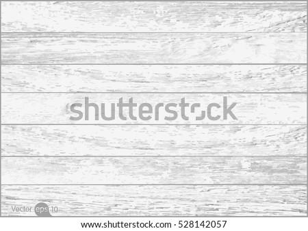 stock vector white wood texture vector 528142057 - Каталог — Фотообои «Текстуры»