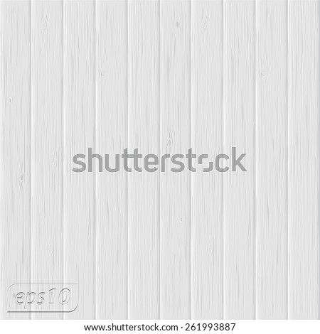 white wood vector background