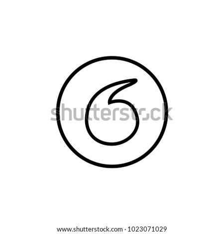 whitener sign bleaching mark