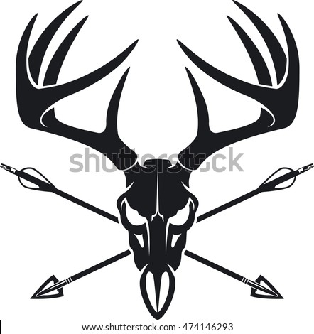 Deer Head Png Image - Transparent Background Deer Head Clipart (#253266) -  PikPng