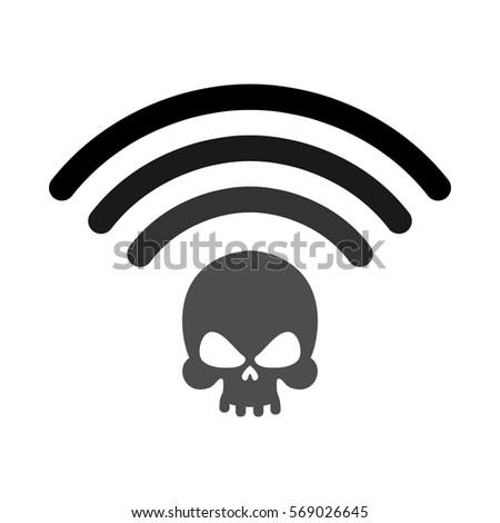 wi fi death wifi mortal
