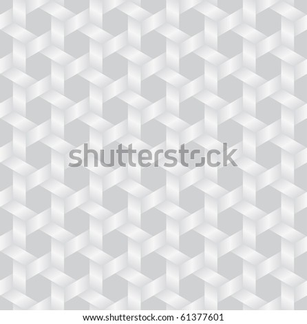Wicker background (editable seamless pattern)