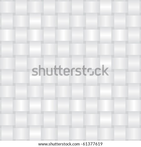 Wicker background (editable seamless pattern)