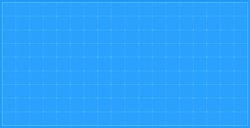 Wide blueprint background. Vector illustration