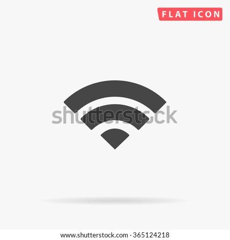 wifi icon wifi icon vector