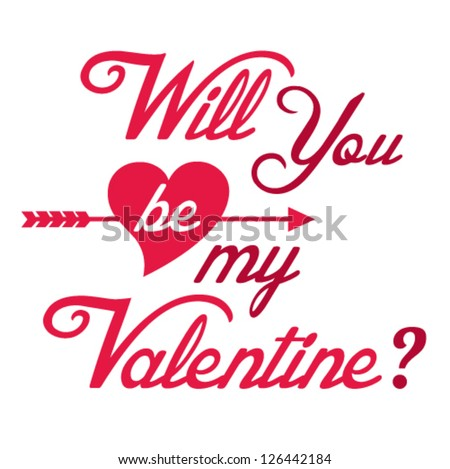 Be My Valentine Background Download Free Vector Art Stock