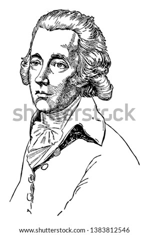 william pitt the younger  1759