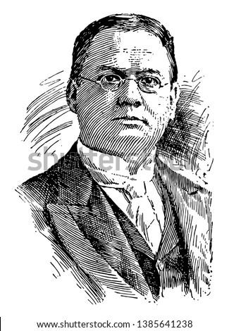 william rainey harper  1856