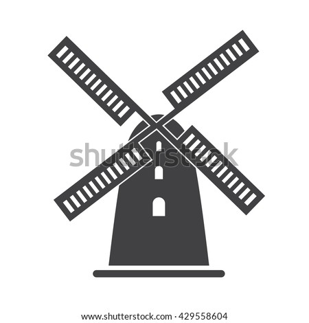 windmill icon windmill icon