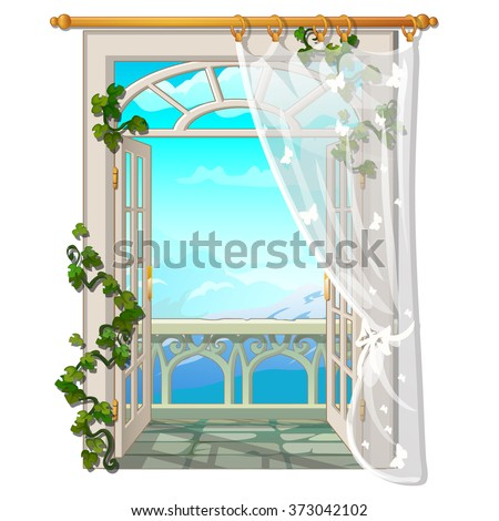 Download luxury resort room wallpaper 1920x1080 for Balcony clipart
