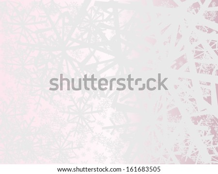 Stock Photo winter background,