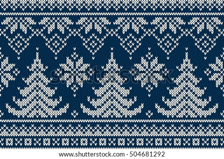 Knit Texture Vector Pattern Download Free Vector Art Stock