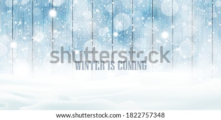 winter is coming natural