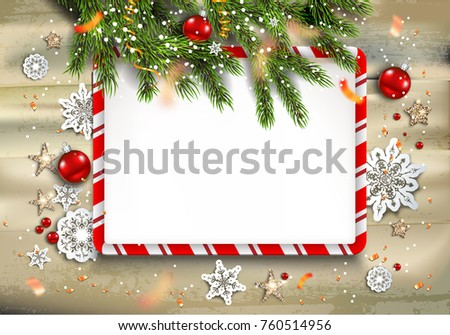 party celebration template for christmas holidays download free