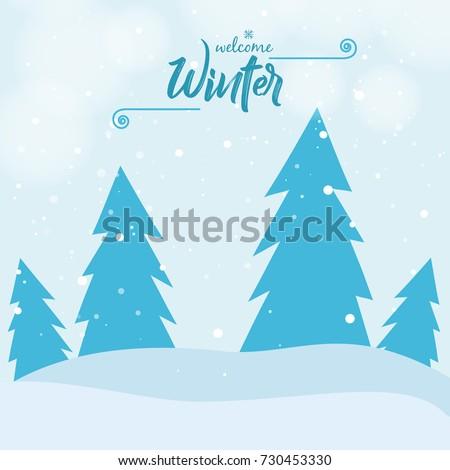 winter season  winter
