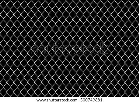 wire fence metal net wire