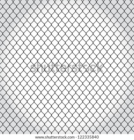 Steel Mesh Vector 4890 on wired 03 01