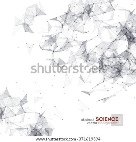 wireframe mesh polygonal