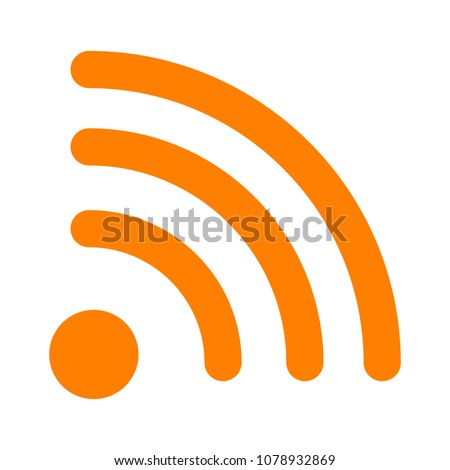 Wireless and wifi icons. Wireless Network Symbol. Wireless and wifi vector