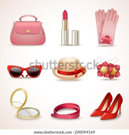 woman fashion stylish casual