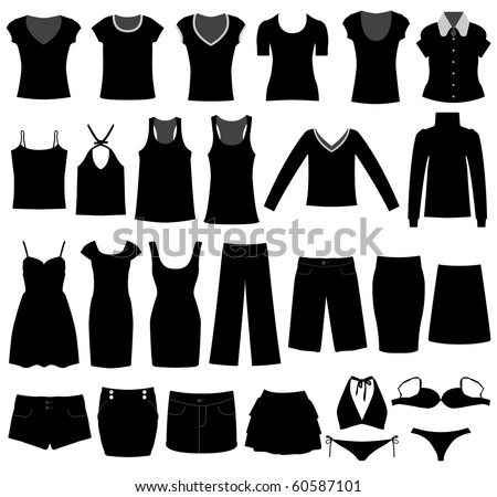 Shutterstock Woman Girl Female Apparel Shirt cloth wear