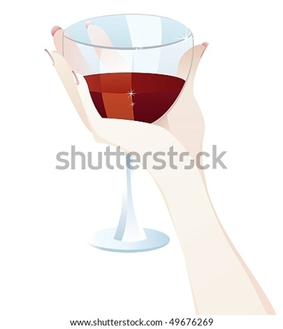 stock-vector-woman-hand-holding-glass-with-red-wine-vector-illustration-49676269.jpg