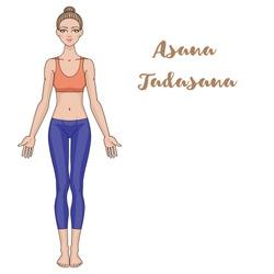 yoga meditation illustration  free stock photomohamed