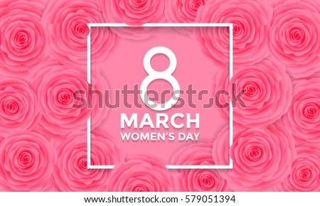 women day 8 march text