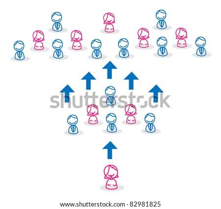 women grow business network