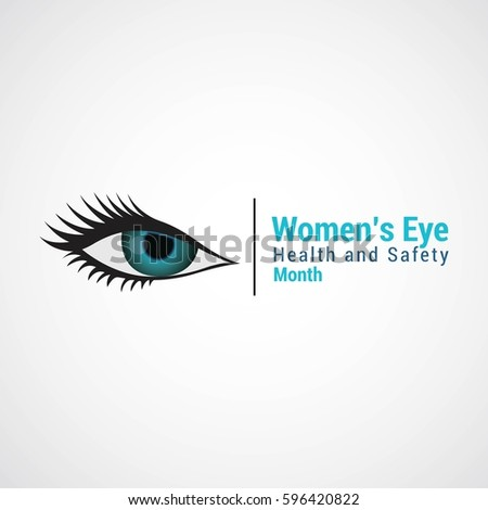 women's eye health and safety