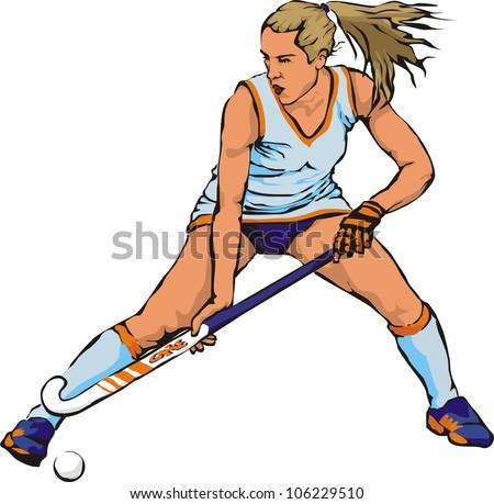 women s grass hockey