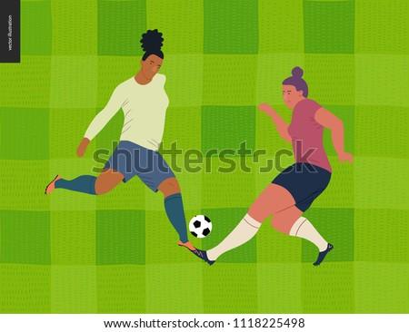 womens european football