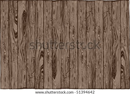 Wood plank alignment with wooden texture