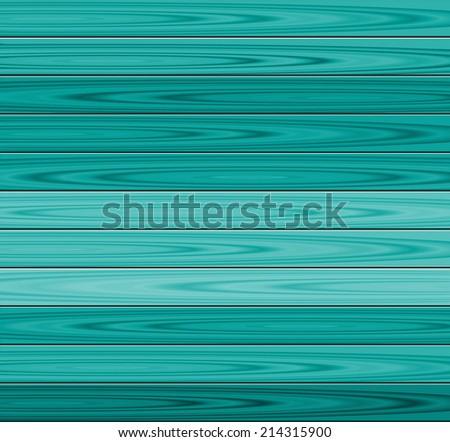 Wood planks background, vector illustration
