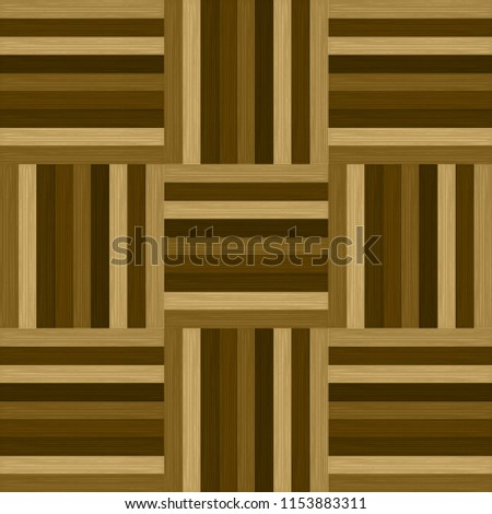 Wood seamless texture with new natural style background. Wooden planks can use like vintage wallpaper, tiled background or other design work