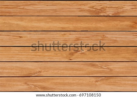 wood texture background, vector eps 10