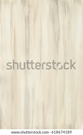 wood texture watercolor vector