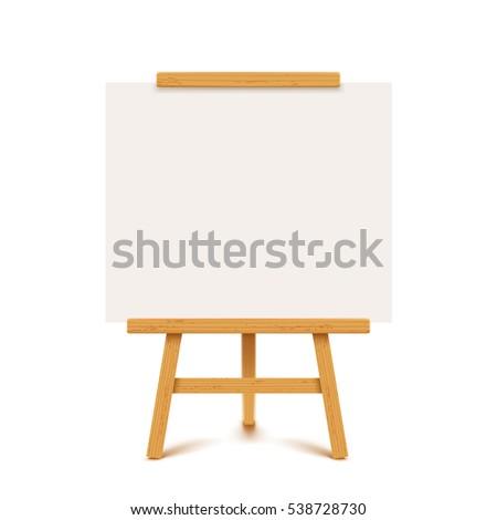 wooden flipchart 4