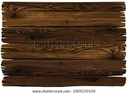 wooden sign photorealistic
