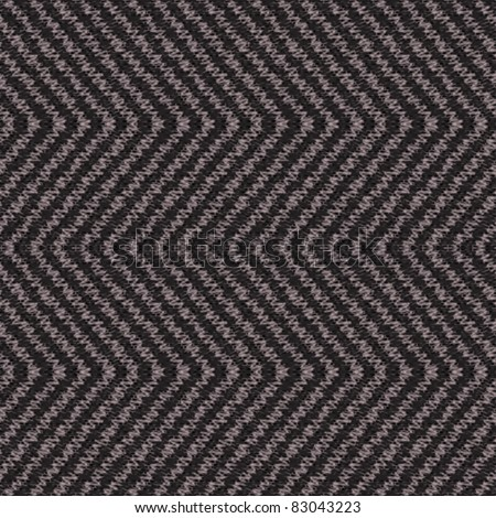 Wool tweed fabric abstract texture. Seamless pattern. Vector.