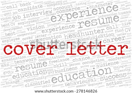 End your cover letter with a respectful closing statement